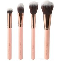 Luxie Beauty Face Complexion Set - make-up kwastenset