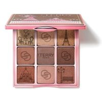 By Terry V-I-P- Expert Bonjour Paris Palette - Limited Edition oogschaduwpalette
