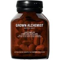 Grown Alchemist Hair Complex / Vitaal Haar - haarvitamines voedingssupplement