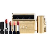 DIOR XMAS Rouge Dior Set - Limited Edition make-upset