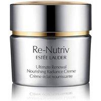 Estée Lauder Re-Nutriv Ultimate Renewal Cream - verstevigende dag- en nachtcrème