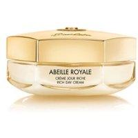 Guerlain Abeille Royale Rich Day Cream - dagcrème