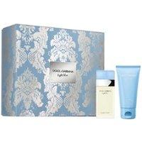 Dolce & Gabbana Light Blue Eau de Toilette - parfumset