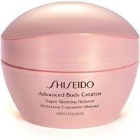 Shiseido Global Body Super Slimming Reducer NEW - verstevigende gel