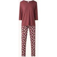 Mey Madita pyjamaset van katoen