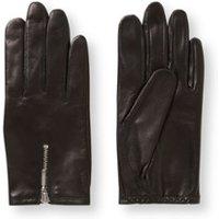 Hestra Natalie handschoen van schapenleer