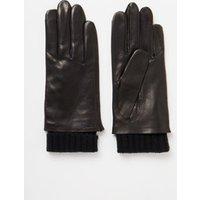Hestra Megan handschoenen van lamsleer