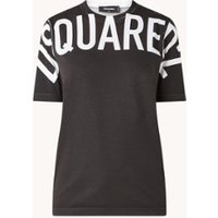 Dsquared2 T-shirt met logoprint