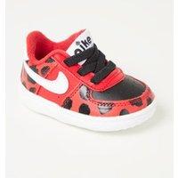Nike Force 1 SE babyschoentje van leer