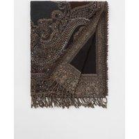 Gerard Darel Gianni sjaal van wol 190 x 70 cm