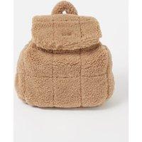 DKNY Poppy rugzak van teddy