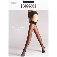 Wolford Individual hold-ups in 10 denier