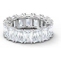 Swarovski Vittore ring met kristal