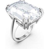 Swarovski Statement ring met kristal