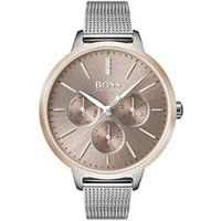 HUGO BOSS Symphony horloge HB1502423
