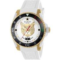 Gucci Horloge Dive YA136322