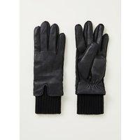 UGG Handschoenen van leer