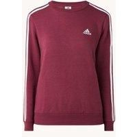 adidas 3-Stripes sweater met logo