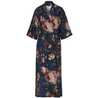 Essenza Jula Gallery of Roses kimono
