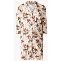 Essenza Erin Charlize nachthemd met bloemenprint