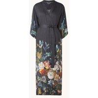 Essenza Jula Eleanor kimono met bloemenprint