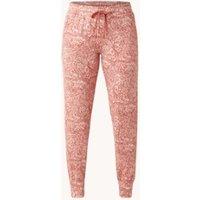 Essenza Jules Halle pyjamabroek met paisley dessin