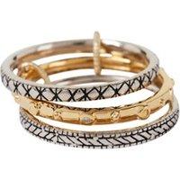 ba&sh Romane ring van zilver