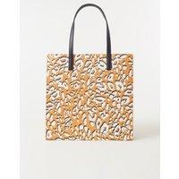 Ted Baker Lilocon shopper met panterprint