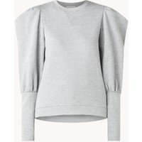 Ted Baker Cherida sweater met pofmouw