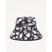 Ted Baker Reversa reversible bucket hoed met print