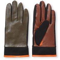 Otto Kessler Stella handschoenen van leer