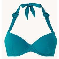 Aubade La Plage Ensolei voorgevormde halter bikinitop