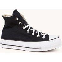 Converse Chuck Taylor All Star Lift High Top sneaker van canvas