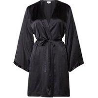 Marjolaine Kimono van zijde