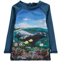 Molo Nemo zwemshirt met UV-bescherming
