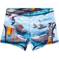 Molo Norton zwemshorts met UV-bescherming