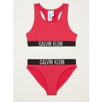 Calvin Klein Bikini met logoband