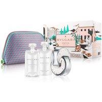 BVLGARI Omnia Crystalline Pouch Set - Limited Edition parfumset