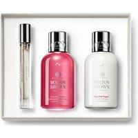 Molton Brown Fiery Pink Pepper Fragrance Gift Set - Limited Edition verzorgingsset