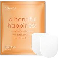 Apricot Hyaluron Hand Pads - mini handmasker