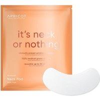 Apricot Hyaluron Neck Pad - mini halsmasker