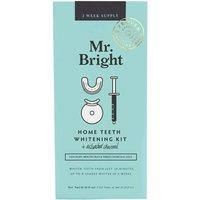 Mr- Bright Whitening Charcoal Kit - tandenbleekset