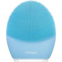 Foreo LUNA 3 For Combination Skin - elektrische gezichtsborstel
