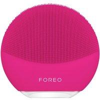 Foreo LUNA mini 3 Fuchsia - elektrische gezichtsborstel