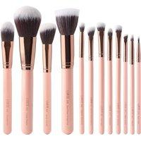 Luxie Beauty Signature Brush Set - make-up kwastenset