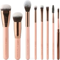 Luxie Beauty Complete Face Brush - make-up kwastenset