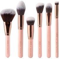 Luxie Beauty Essential Brush Set - make-up kwastenset