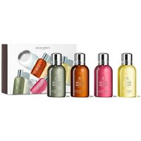 Molton Brown Spicy & Citrus Bathing Collection - Limited Edition verzorgingsset