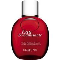 Clarins Eau Dynamisante - verzorgende bodyspray