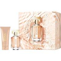 BOSS BOSS THE SCENT FOR HER Eau de Parfum - Limited Edition parfumset